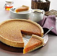 Image result for treacle tart