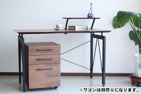 office working table. Writing Desk Wood Steel Modern 120 Cm Width Brown Working  Den Desk Computer Office Desks Office Work Table PCs For Pc -