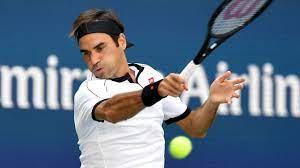 Federer, Osaka, Djokovic entered into U ...