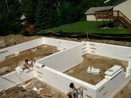 2 Answers  What Are The Types Of Mobile Home Foundations  QuoraTypes Of House Foundations