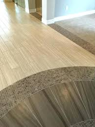laminate floor to tile transition choice image flooring tiles