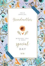 Download printable happy birthday cards in high quality pdf format. Birthday Cards For Grandma Free Greetings Island