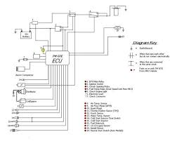 toyota 4runner wiring harness diagram for 2003 camry the tacoma 22re fuel injector wiring harness at 22re Engine Wiring Harness Diagram