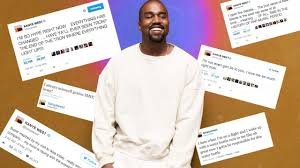 Kanye West's 22 Wildest, Weirdest and Most Controversial Tweets Ever ...