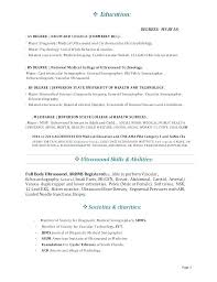 Ob Nurse Resume Popular New Grad Nursing Resume Template Registered Nurse