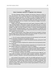 master s education science professionals master s education  page 35