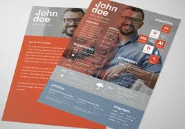 20 Free Resume Design Templates For Web Designers Elegant Themes Blog