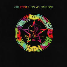 Spill News Sisters Of Mercy To Release Greatest Hits And