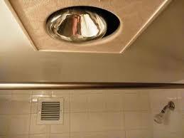 bathroom heating options. bathroom heat lamp fixture youtube heating options