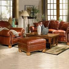Amazoncom Bonded Leather Rocker Recliner Living Room Chair Leather Chairs Living Room