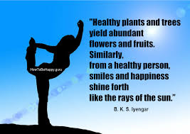 boost your happiness yoga yoga quote