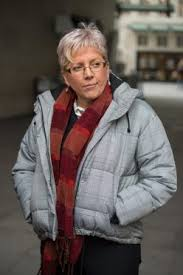 Carrie Gracie: I Knew I Would Do China Editor Job 'at Least As Well ...