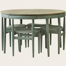 round table with four chairs furniture mid century modern