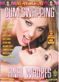 Cum swapping anal whores torrent