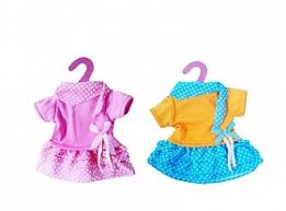 <b>Junfa Toys Одежда для</b> кукол. Платье GC14-2