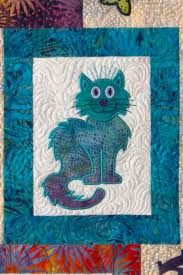 Lunch Box Quilts:Shop | Category: Quilt Patterns | Product: Cat's ... & Lunch Box Quilts:Shop | Category: Quilt Patterns | Product: Cat's Meow with Adamdwight.com