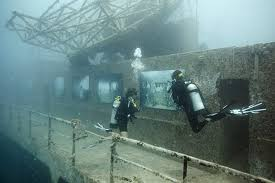 real underwater titanic pictures. Real Photos Of The Titanic Underwater Pictures