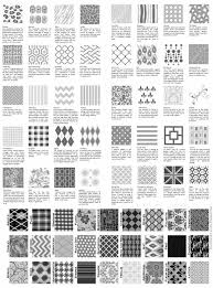 Pattern Names Beauteous Pattern Names And Descriptions Google Search Pattern Pinterest