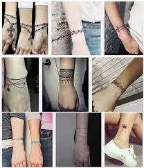 Top 15 Náramek Tetování Vzory S Obrázky Styly V životě