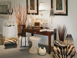 Small Picture The African Home Decor in Combination Madison House LTD Home