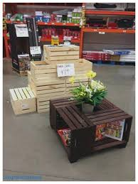 packing crate furniture. Winsome Packing Crate Furniture Coffee Table Good Looking