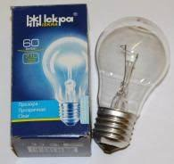 Лампы, цоколь <b>E27</b> - в Интернет-магазине Фокстрон