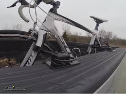 Inno Velo Gripper Truck Bed Bike Rack Test Course Video | etrailer.com