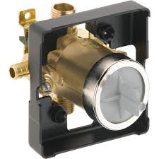 multichoice universal tub and shower valve rough in kit with 1 2 in