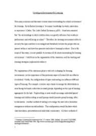 this essay examines and discusses various issues surrounding the  page 1 zoom in