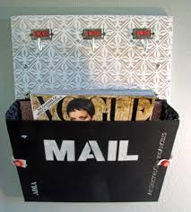Mail Organizer Plans Mail Organizer Destashio