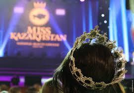 Beauty pageant   Wikipedia