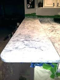 how to make countertops look like marble making laminate look like granite paint for that looks
