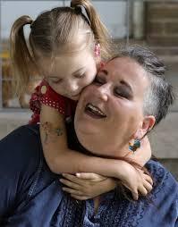 Lovingly, a Utah family raises an intersex child — again — and ...