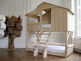 Unique and Charming Bunk Beds