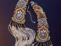 670 Beaded Beaty! ideas | beaded jewelry, <b>bead</b> work, jewelry ...