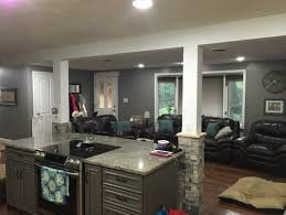 what color to paint ceilingPOP color for columns and beam Need your help