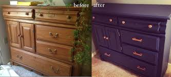 spray paint furnitureSpray Painting Old Wood Furniture  Fashionableandme