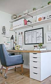 work desk ideas white office. 35 ways to work from home together desk ideas white office a