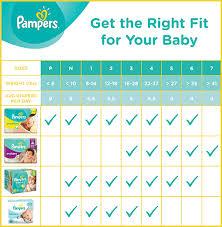 Luvs Diaper Weight Chart Www Bedowntowndaytona Com
