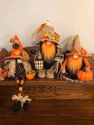 Pin by Celina Hines on Frogs and gnomes | Fall halloween crafts, Halloween  crafts, Christmas crafts