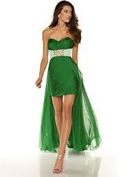 short emerald wedding dresses styles of wedding dresses