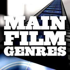 Film Genres Main Film Genres