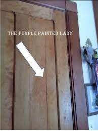 painted kitchen cabinets effects of
