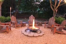Fire Pit » Fire Pit Areas  Inspiring Garden And Landscape PhotosBackyard Fire Pit Area