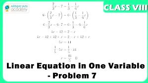 linear equation worksheets math solving algebraic equations worksheets kids solving linear equations worksheet equation in one