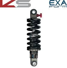 EXA Form Rear Shock Absorber 291 R <b>adjustable Suspension</b> ...