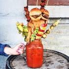bloody mary oven fried chicken