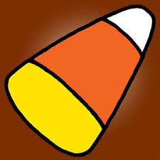 one piece of candy corn. Perfect One In One Piece Of Candy Corn N