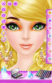 free barbie make up games for s make up me android apps on google play