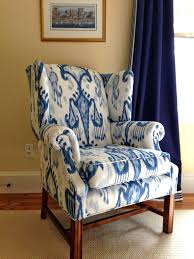 how to reupholster a wingback recliner chair medium size of chair sofa recovering how to reupholster